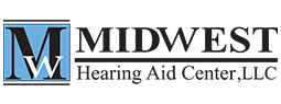 Midwest Hearing Aid Center Logo